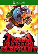 Cover zu Tembo The Badass Elephant - Xbox One