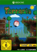 Cover zu Terraria - Xbox One