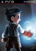 Cover zu Teslagrad - PlayStation 3