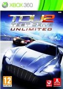 Cover zu Test Drive Unlimited 2 - Xbox 360