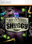 Cover zu The Adventures of Shuggy - Xbox 360