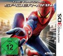 Cover zu The Amazing Spider-Man - Nintendo 3DS