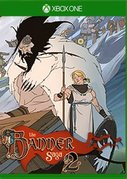 Cover zu The Banner Saga 2 - Xbox One