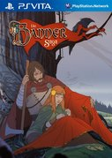 Cover zu The Banner Saga - PS Vita