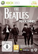 Cover zu The Beatles: Rock Band - Xbox 360