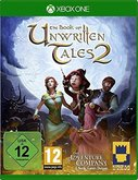 Cover zu The Book of Unwritten Tales 2 - Xbox One