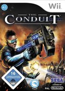 Cover zu The Conduit - Wii