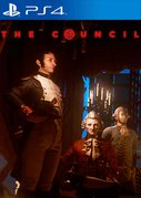 Cover zu The Council - PlayStation 4