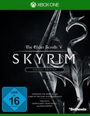 Cover zu The Elder Scrolls 5: Skyrim - Special Edition - Xbox One