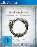 Cover zu The Elder Scrolls Online: One Tamriel - PlayStation 4