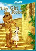 Cover zu The Girl and the Robot - Wii U