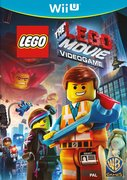 Cover zu The LEGO Movie Videogame - Wii U