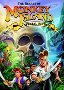 Cover zu The Secret of Monkey Island - Special Edition - Xbox Live Arcade