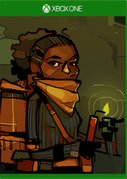 Cover zu The Swindle - Xbox One