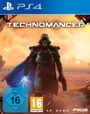 Cover zu The Technomancer - PlayStation 4