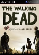 Cover zu The Walking Dead: Episode 2 - Starved for Help - PlayStation Network