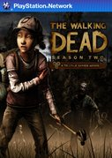 Cover zu The Walking Dead: Season Two - Episode 3: In Harm's Way - PlayStation 3