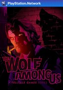 Cover zu The Wolf Among Us - Episode 4 - PS Vita