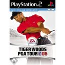 Cover zu Tiger Woods PGA Tour 06 - PlayStation 2