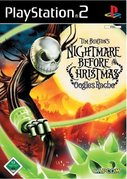 Tim Burton's The Nightmare Before Christmas: Oogie's Revenge
