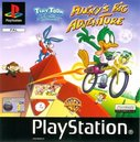 Cover zu Tiny Toon Adventures: Plucky's Big Adventure - PlayStation