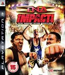 Cover zu TNA Impact! - PlayStation 3