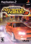 Cover zu Tokyo Xtreme Racer 3 - PlayStation 2