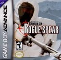 Cover zu Tom Clancy's Rainbow Six: Rogue Spear - Game Boy Advance