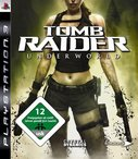 Cover zu Tomb Raider: Underworld - PlayStation 3