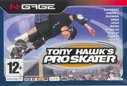 Cover zu Tony Hawk's Pro Skater - N-Gage
