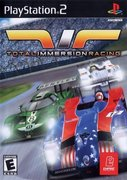 Cover zu Total Immersion Racing - PlayStation 2