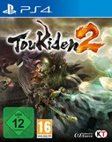 Cover zu Toukiden 2 - PlayStation 4