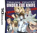 Cover zu Trauma Center: Under the Knife - Nintendo DS