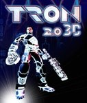 Cover zu Tron 2.0 3D - Handy