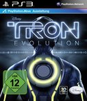 Cover zu Tron: Evolution - PlayStation 3