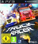 Cover zu Truck Racer - PlayStation 3
