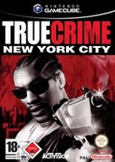 Cover zu True Crime: New York City - GameCube
