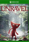 Cover zu Unravel - Xbox One