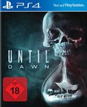 Cover zu Until Dawn - PlayStation 4