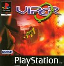 Cover zu Viper - PlayStation
