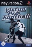 Cover zu Virtua Pro Football - PlayStation 2