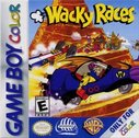 Cover zu Wacky Races - Game Boy Color