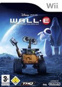 Cover zu WALL-E - Wii