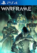 Cover zu Warframe - PlayStation 4