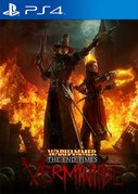 Cover zu Warhammer: The End Times - Vermintide - PlayStation 4