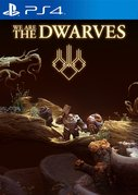 Cover zu We Are The Dwarves - PlayStation 4