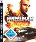Cover zu Wheelman - PlayStation 3