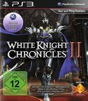 Cover zu White Knight Chronicles 2 - PlayStation 3