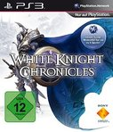 Cover zu White Knight Chronicles - PlayStation 3