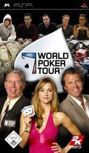 Cover zu World Poker Tour - PSP